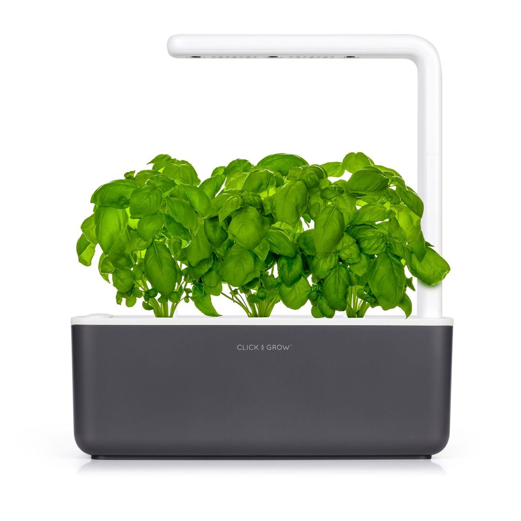 Click and Grow