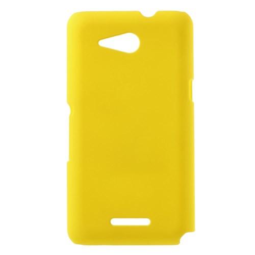 Skal till Sony Xperia E4g - Gul