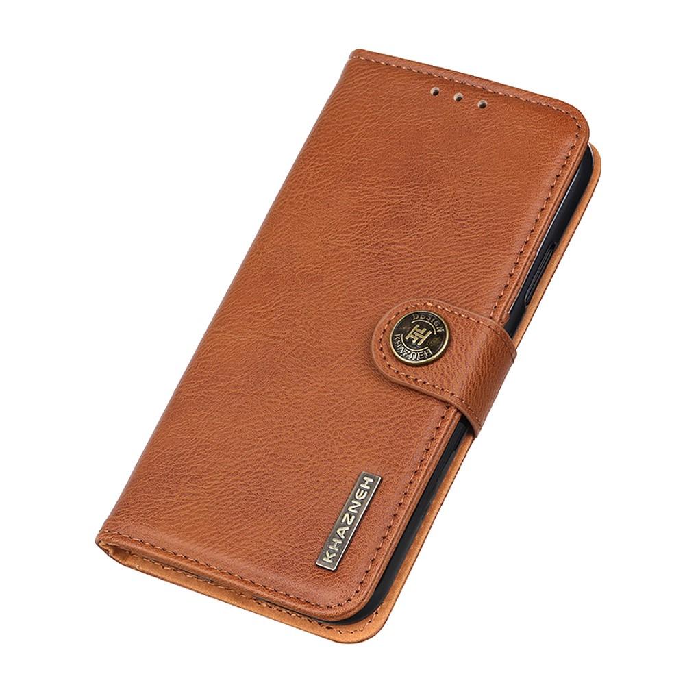 Doro Wallet Case 8050 Red - TheMobileStore