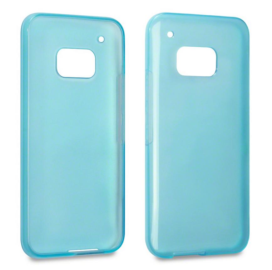 Flexicase Skal till HTC One M9 - Blå