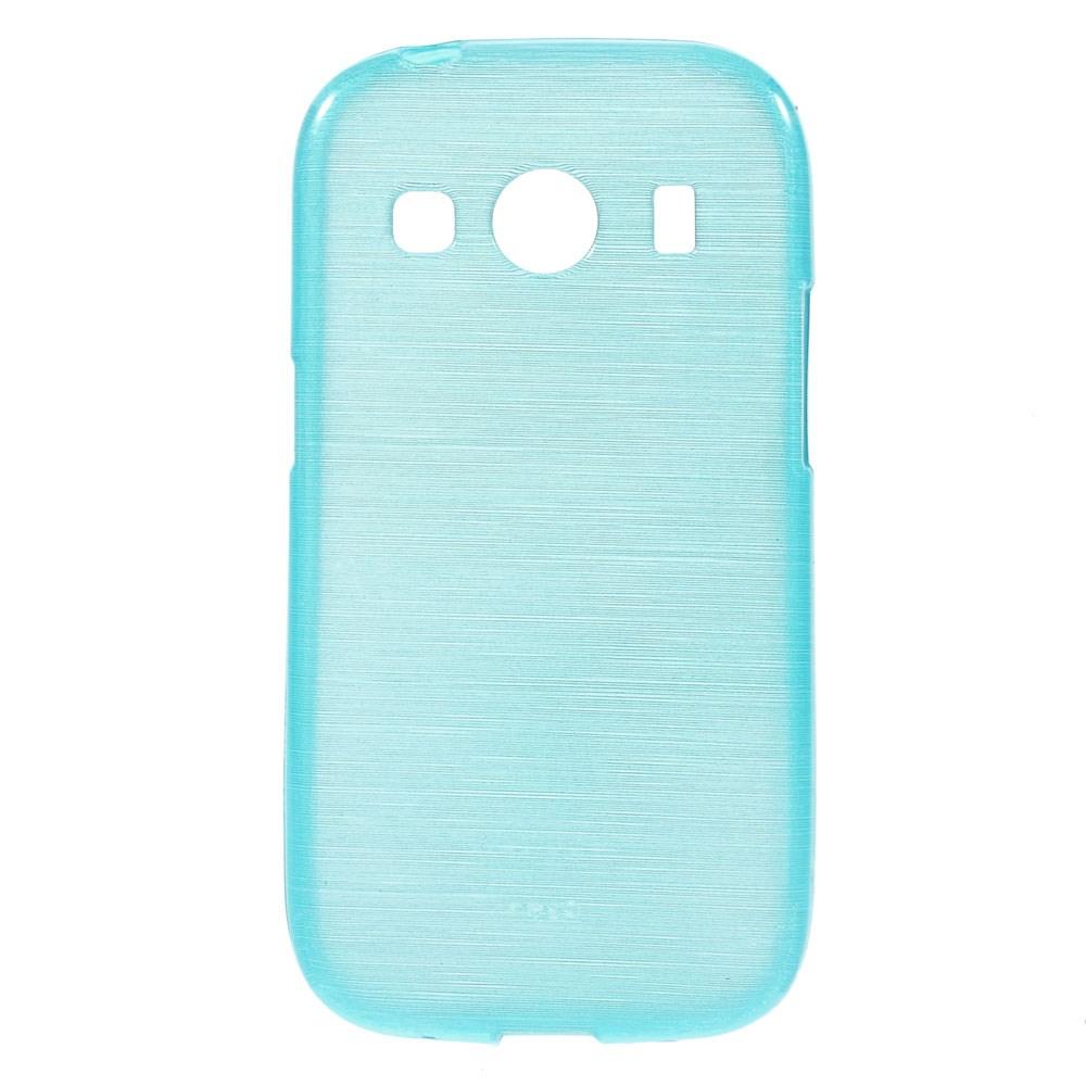 Flexicase Skal till Samsung Galaxy Ace 4