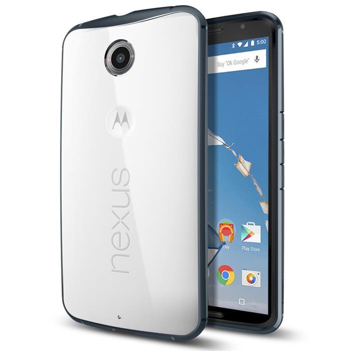 SPIGEN Ultra Hybrid Skal till Google Nexus 6