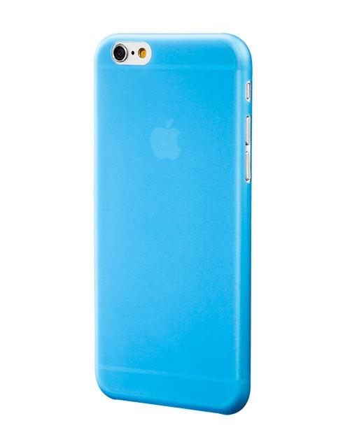 SwitchEasy 0.35 Ultra Slim Skal till Apple iPhone 6 / 6S - Blå