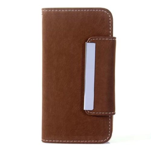 Plånboksfodral med avtagbart skal till Apple iPhone 6 / 6S