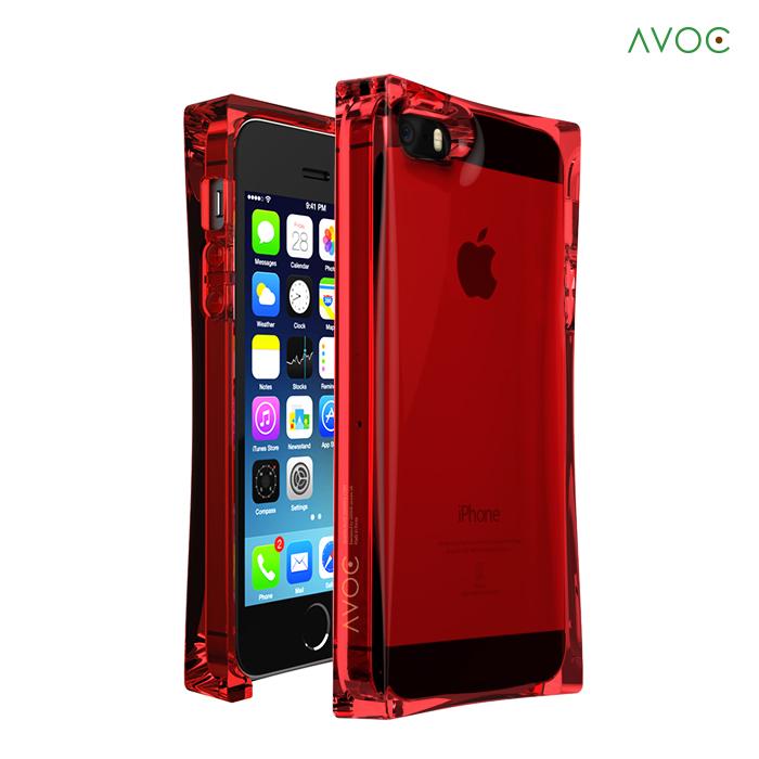 Avoc Ice Cube - Apple iPhone 5/5S/SE