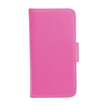 GEAR Plånboksfodral till Apple iPhone 5C - Magenta
