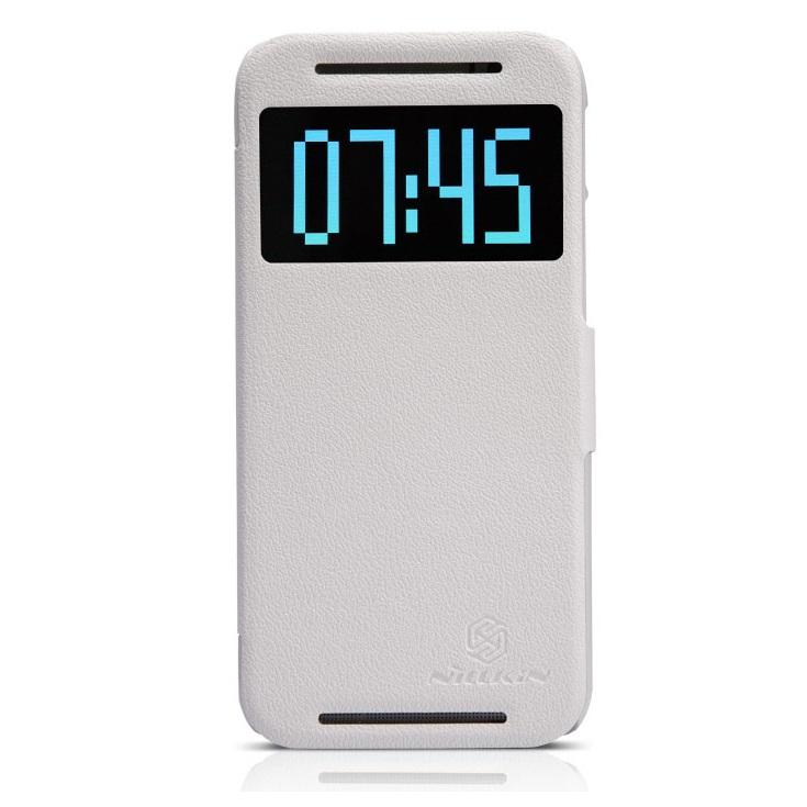 Nillkin Fresh Series fodral till HTC One M8 -