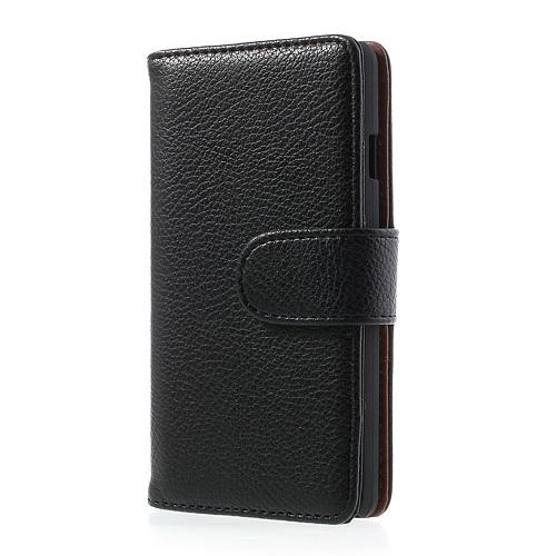 Embossed Plånboksfodral till LG Optimus L9 II