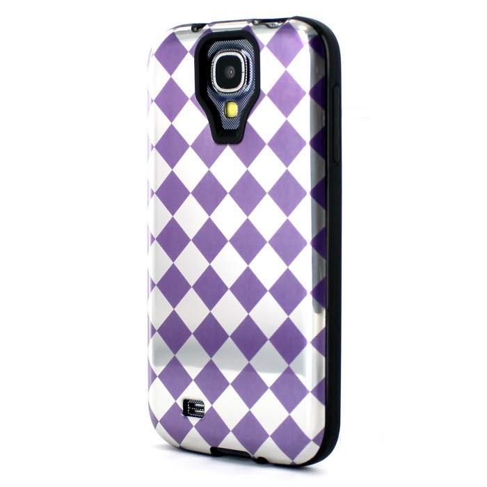 FlexiSkal till Samsung Galaxy S4
