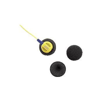 HAMA Reservkuddar För In Ear Diameter 19mm