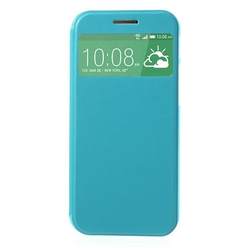 Mobilfodral med fönster till HTC One 2 M8