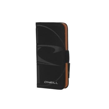 O'Neill plånboksfodral till iPhone 5/5S - Svart
