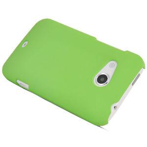 Baksidesskal till HTC Desire 200 (Grön)