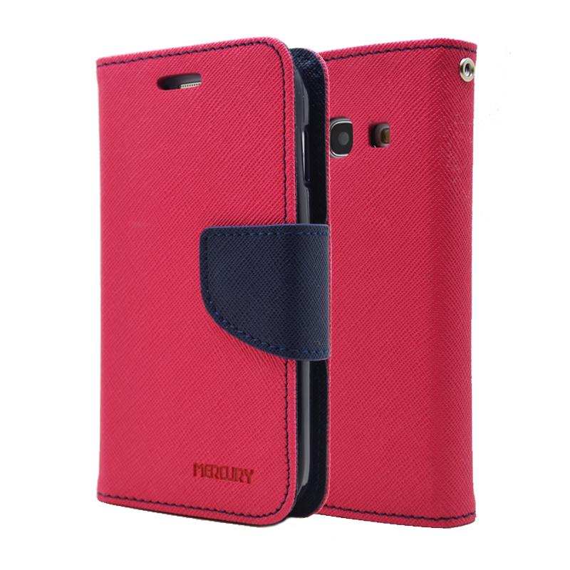 Mercury Fancy Diary Plånboksfodral till Samsung Galaxy Ace 3 S7272