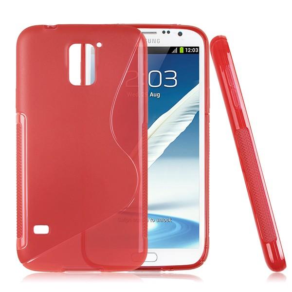 FlexiSkal till Samsung Galaxy S5 i9600