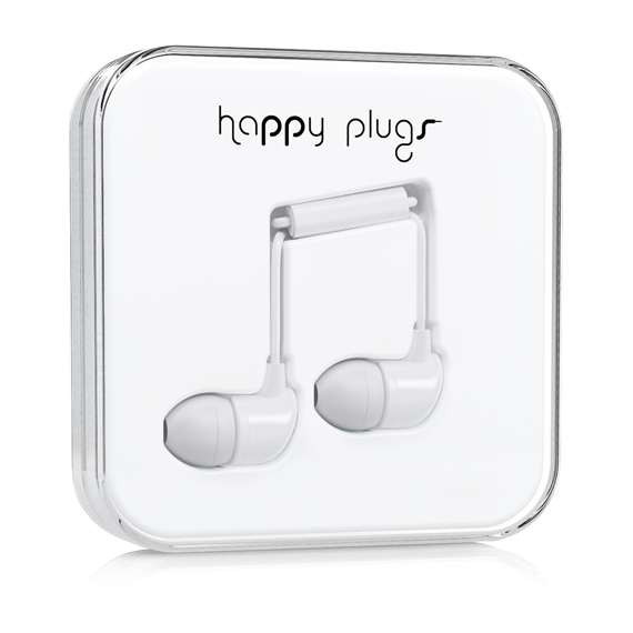 Happy Plugs In Ear (Vit)