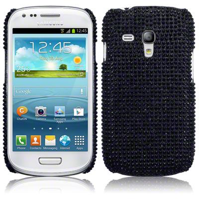 Bling Bling Skal till Samsung Galaxy S3 mini i8190
