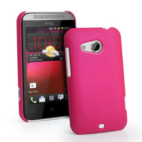 Baksideskal till HTC Desire 200