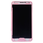BASEUSBASEUS flip fodral till Samsung Galaxy Note 3 N9000 (Rosa)