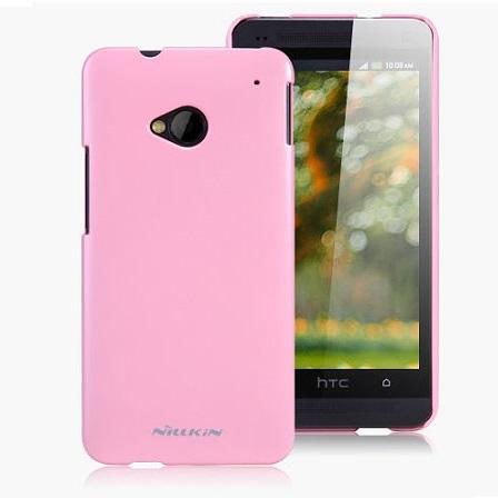 Nillkin Baksideskal till HTC One