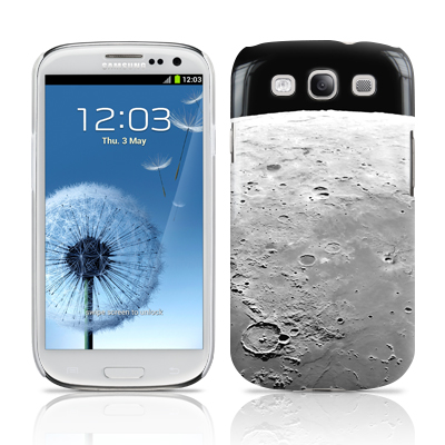 Baksidesskal till Samsung Galaxy S3 i9300 (Fly Me To The Moon) 9421493b7c55c