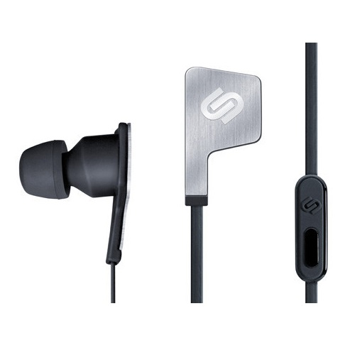 Urbanista London 3.0 in-ear hörlurar (Silver)