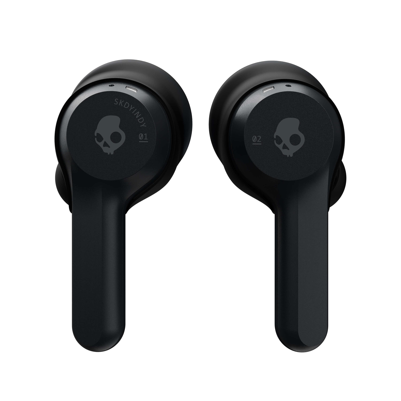 SKULLCANDY Hörlur Indy True Wireless In-Ear - Svart