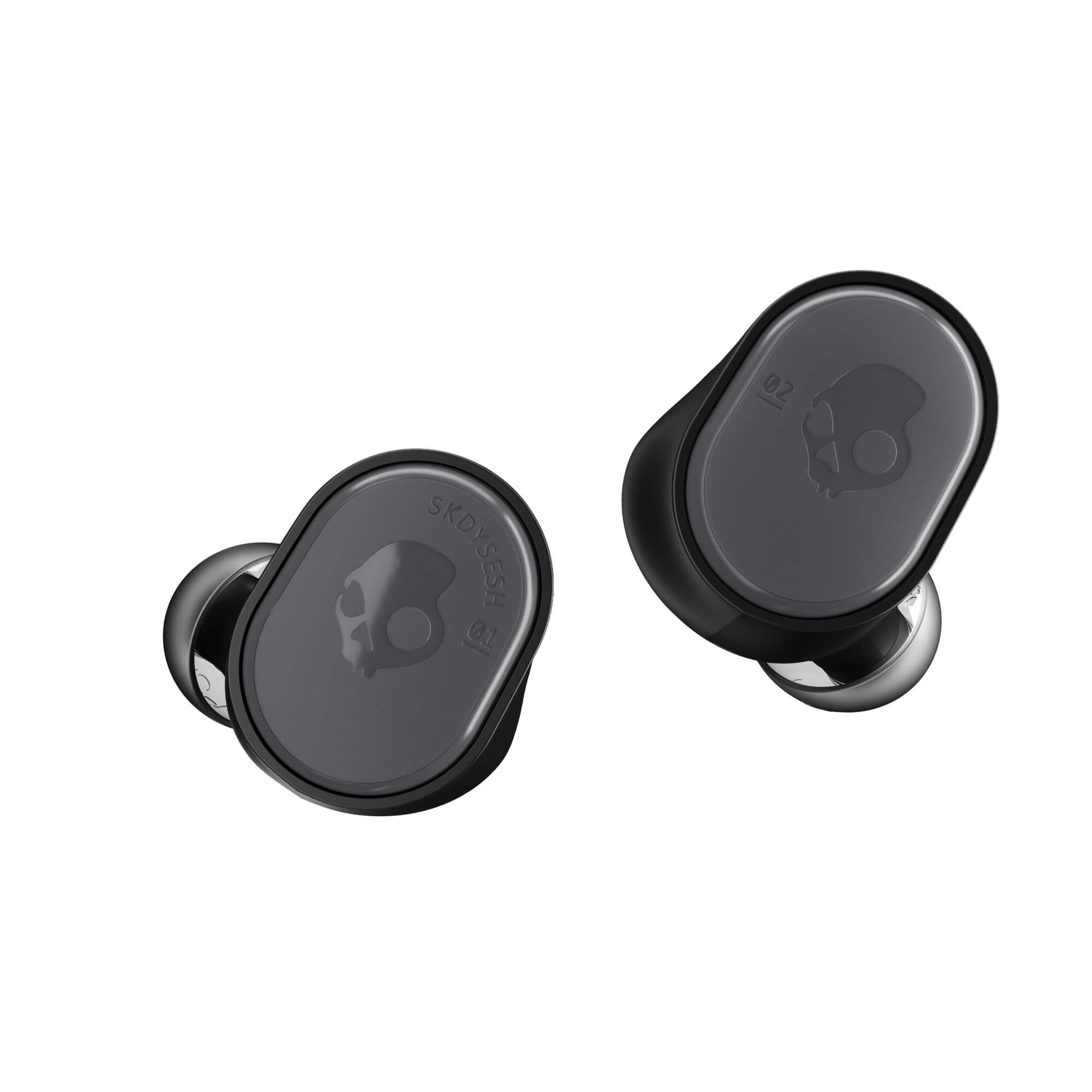 SKULLCANDY Hörlur Sesh True Wireless In-Ear - Svart