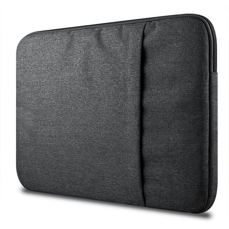 Tech-Protect Sleeve fodral till bärbar dator 13-14 Grå