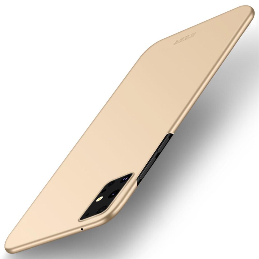 Mobilskal   Galaxy S20+   Mofi   Mofi Shield Slim Guld