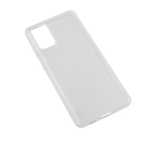 GEAR Mobilskal TPU Samsung S20 Plus - Transparent