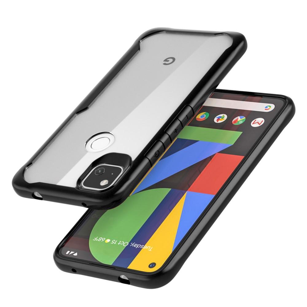 TPU Skal till Google Pixel 4A