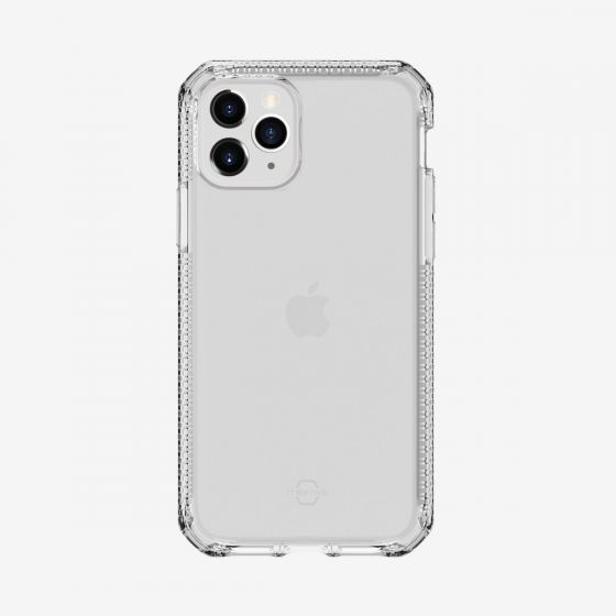 ItSkins Spectrum Clear Anti shock skal till iPhone 11 Pro Max - Clear
