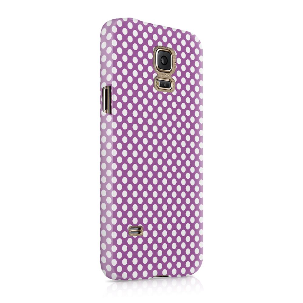 Skal till Samsung Galaxy S5 - PolkaDots