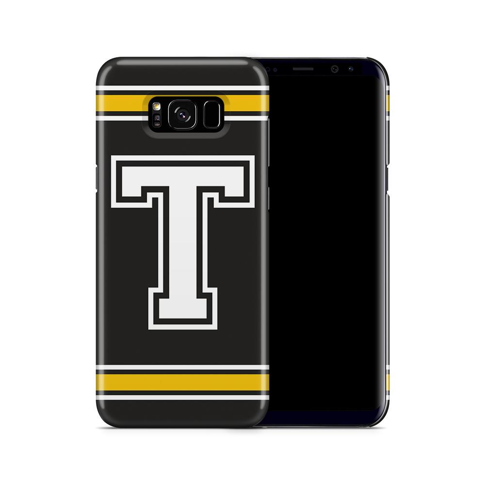 Skal till Samsung Galaxy S8 Plus - Bokstav T