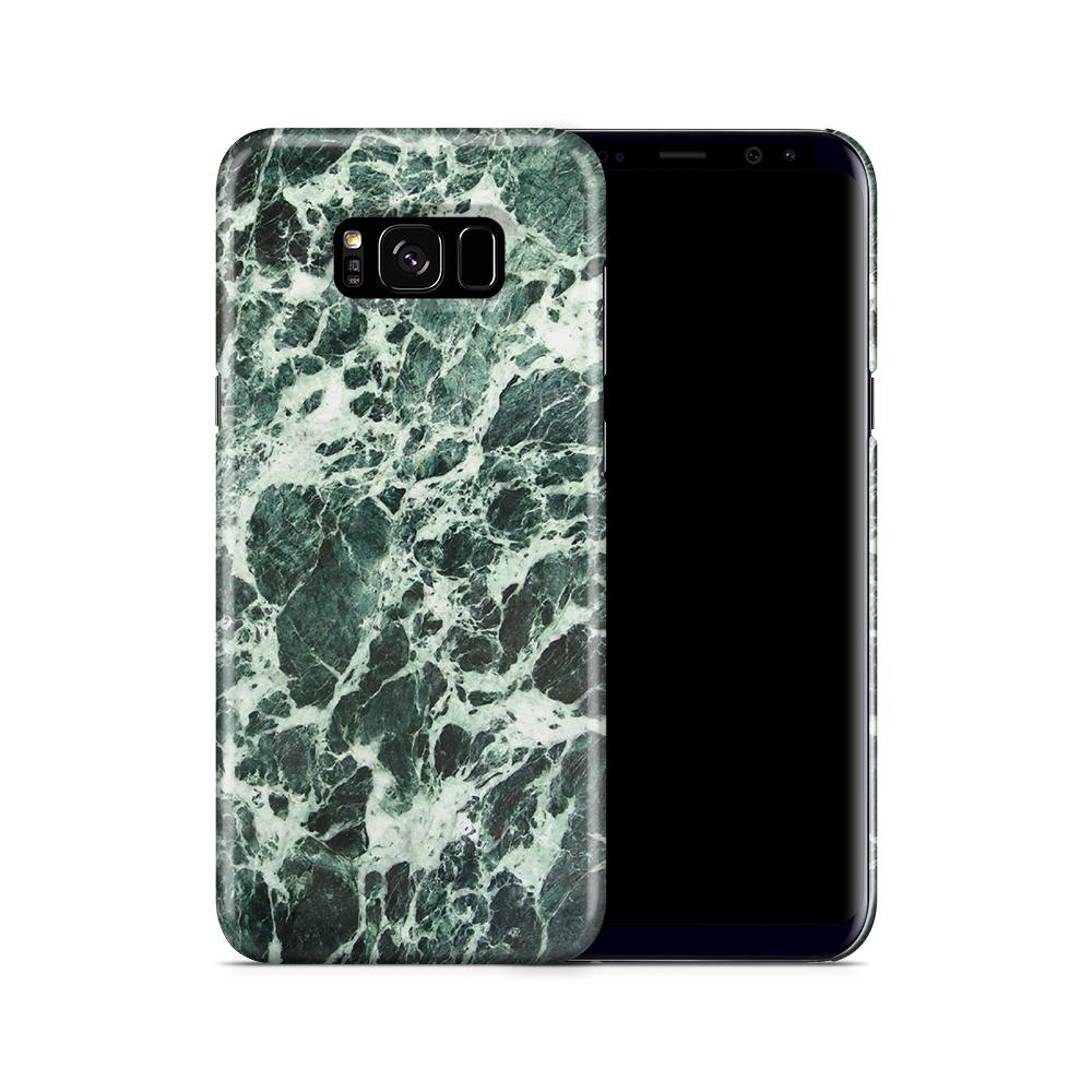 Skal till Samsung Galaxy S8 Plus - Marble