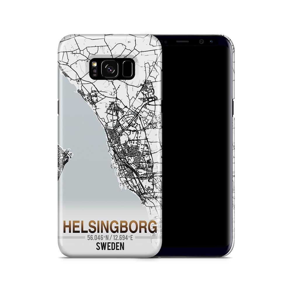 Skal till Samsung Galaxy S8 Plus - Helsingborg