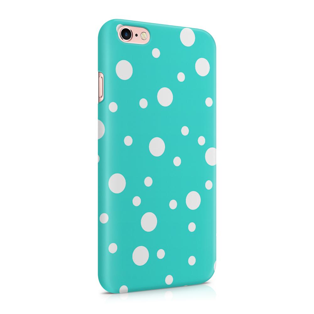 Skal till Apple iPhone 6(S) - PolkaDots