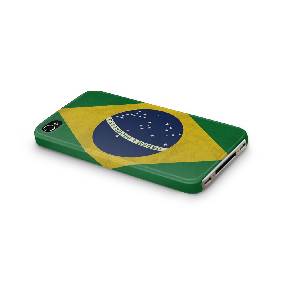Skal till Apple iPhone 4S - Brazil