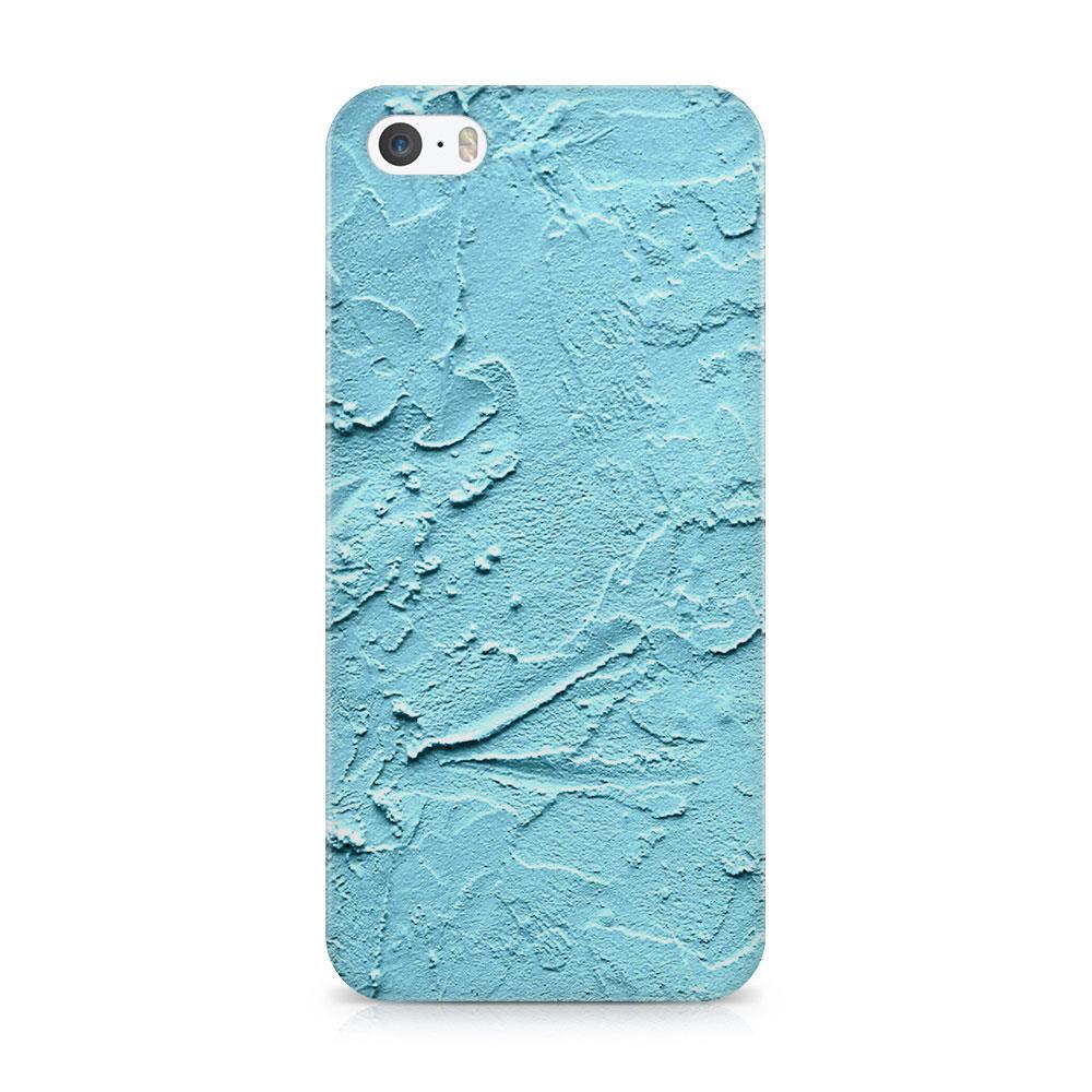Designer Skal till Apple iPhone 5/5S/SE - Pat2209