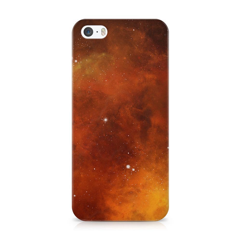 Designer Skal till Apple iPhone 5/5S/SE - Pat2218