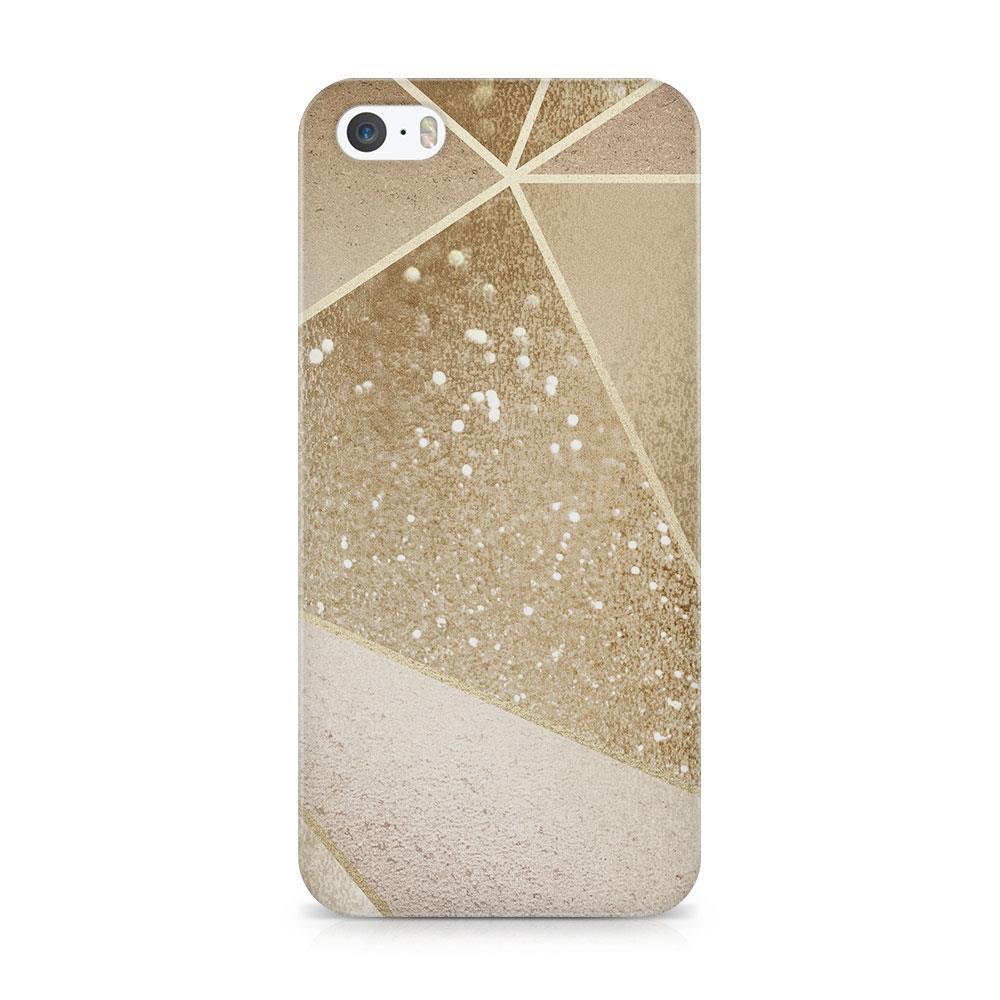 Designer Skal till Apple iPhone 5/5S/SE - Pat2228