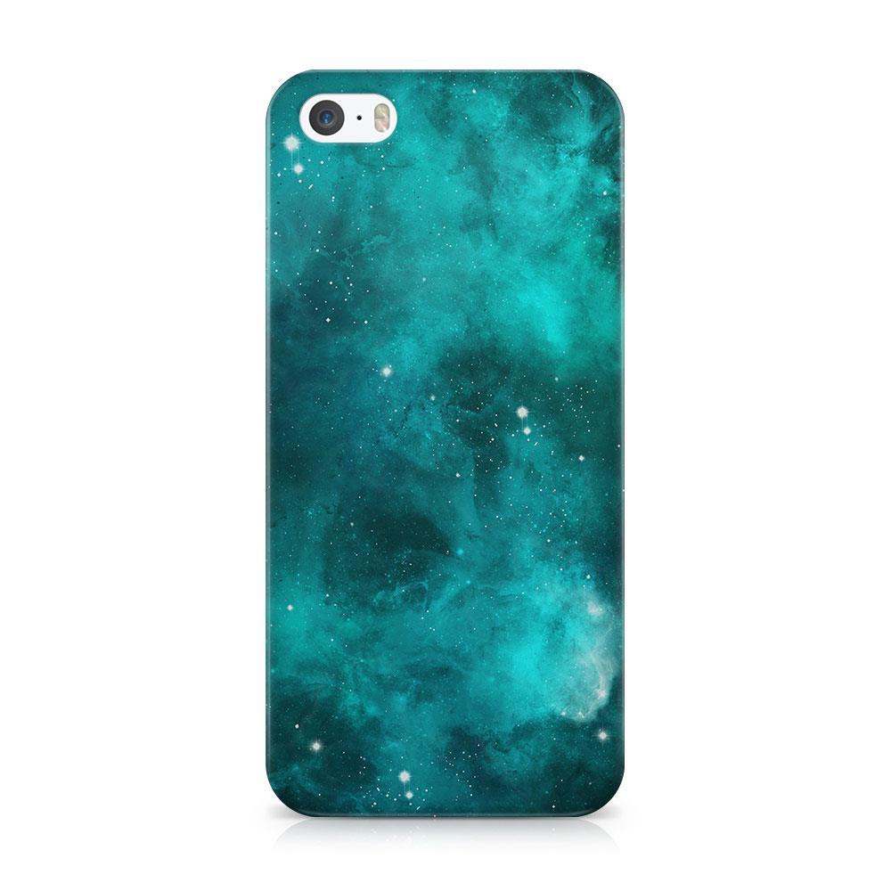 Designer Skal till Apple iPhone 5/5S/SE - Pat2278