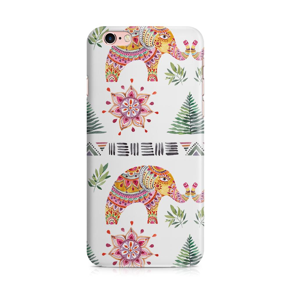 Designer Skal till Apple iPhone 6(S) - Pat2015