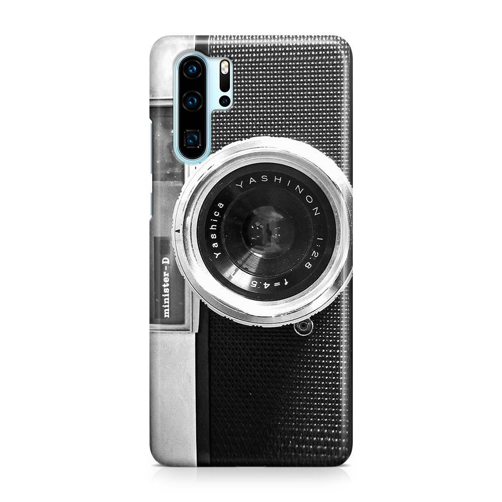 Designer Skal till Huawei P30 Pro - Pat0550
