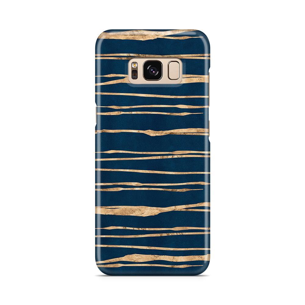 Designer Skal till Samsung Galaxy S8 - Pat2056