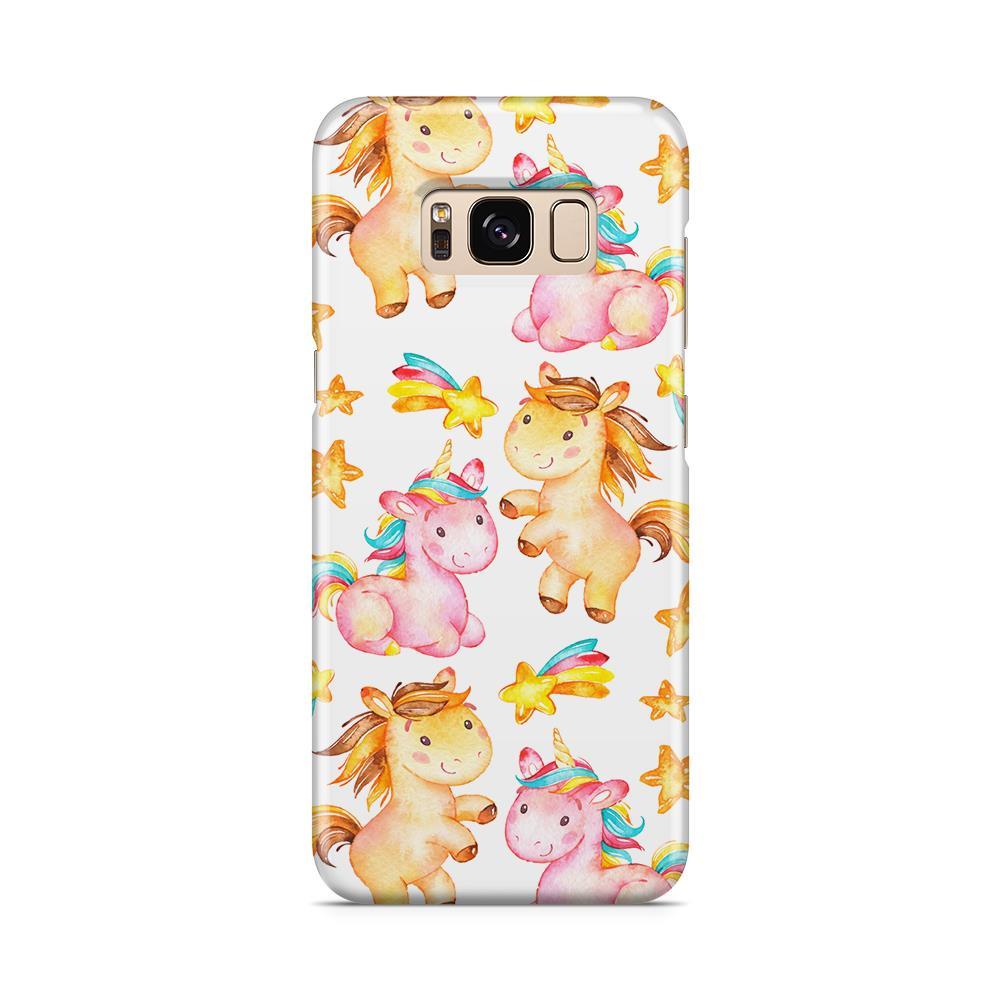Designer Skal till Samsung Galaxy S8 - Pat1109