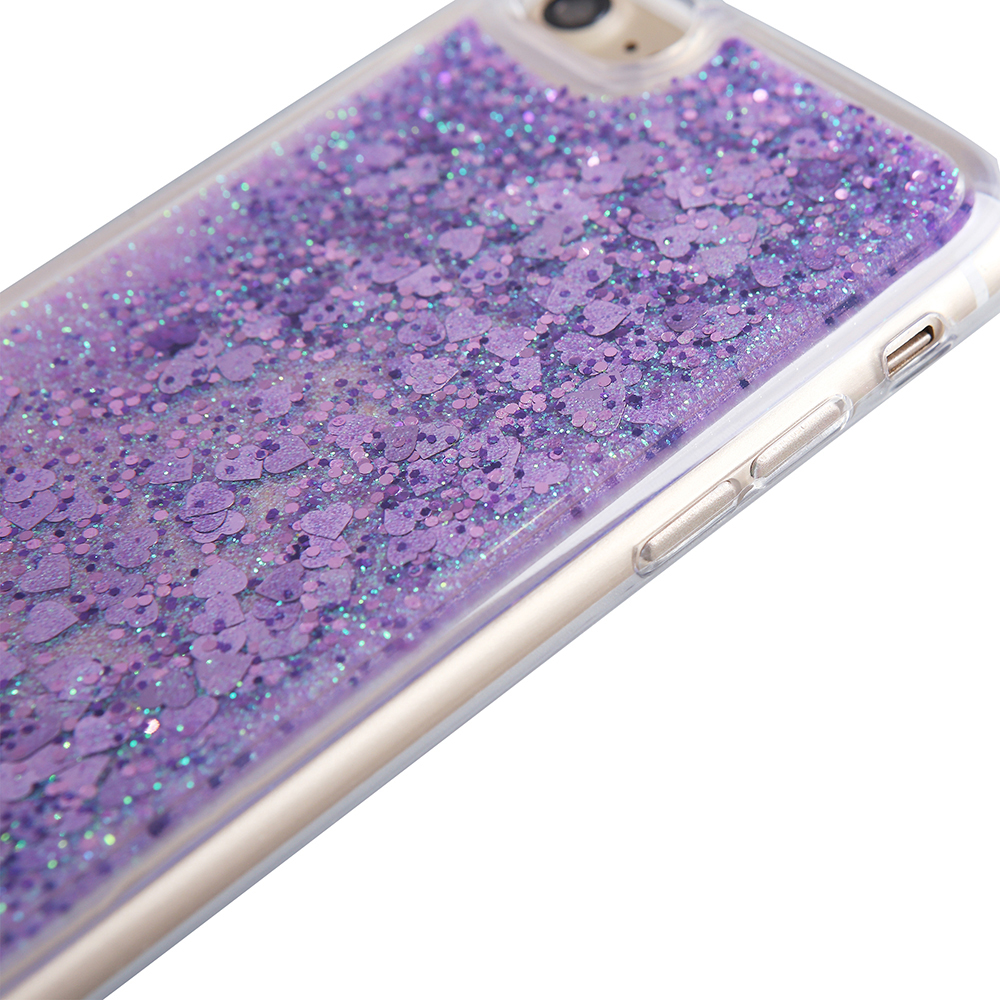 Glitter skal till Apple iPhone 7 - Christina