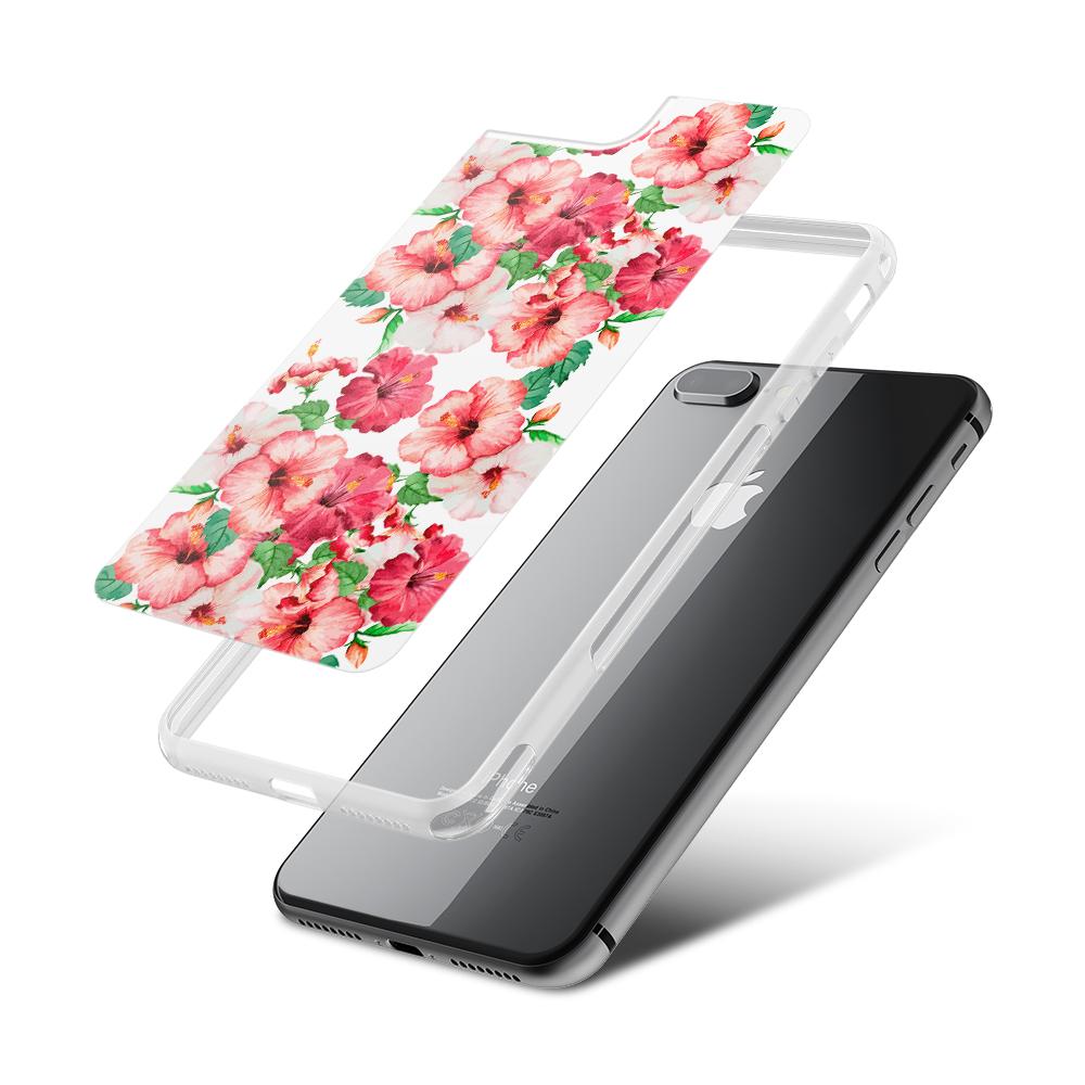 Eget mobilskal iphone 7 plus