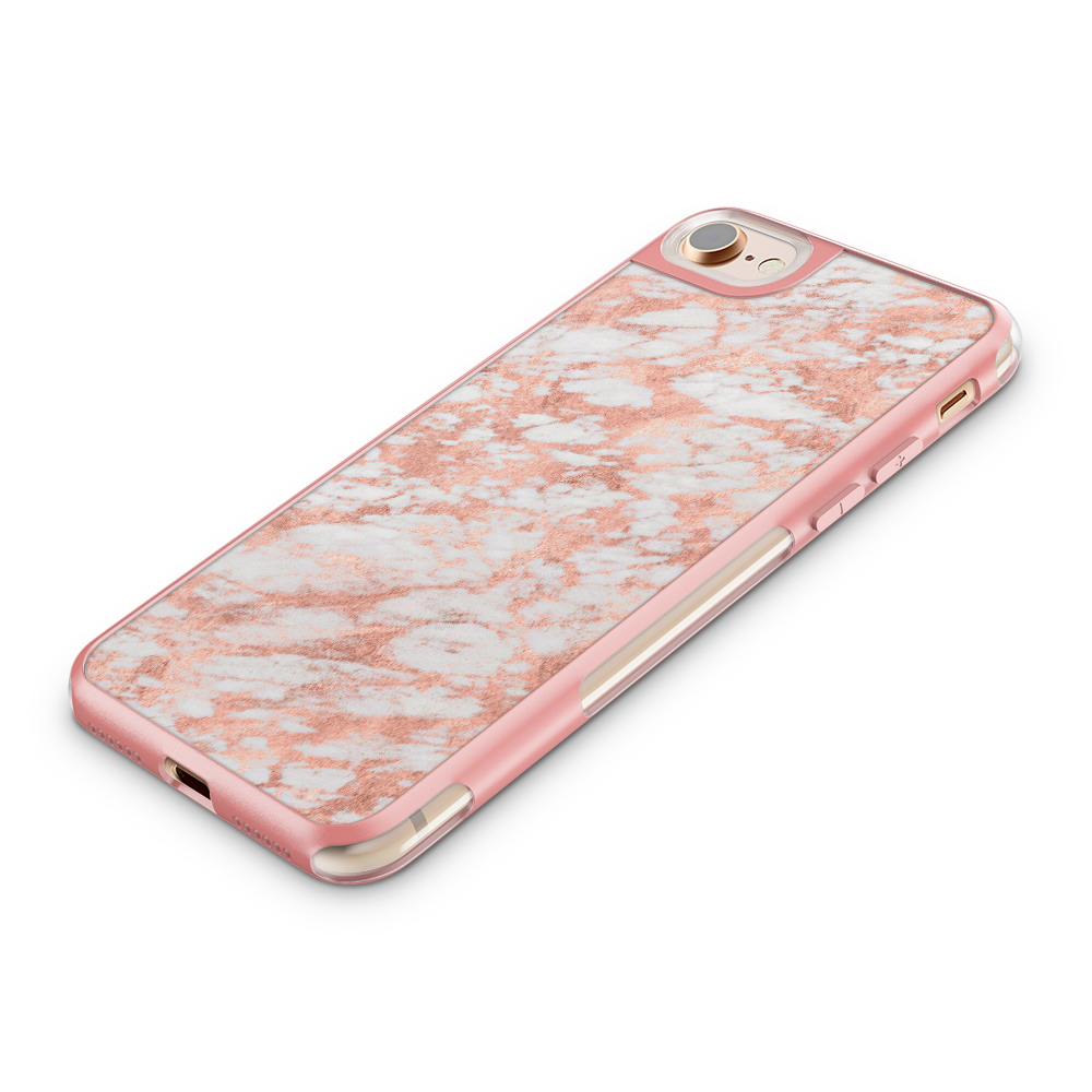 Fashion mobilskal till Apple iPhone 7 - Marble